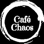 logo cafe chaos